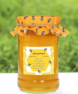 عسل گون درکام