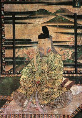 امپراطور ساگا، پادشاه ژاپنی توسعهدهنده کشت چای در ژاپن