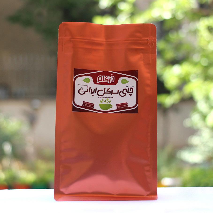 چای سرگل ایرانی