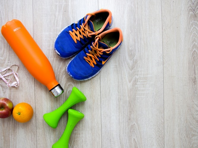 Why do I get fat while I exercise_Fitness_Scale_Sport