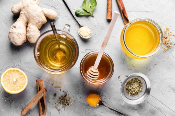معجون عسل طبیعی و لاغری